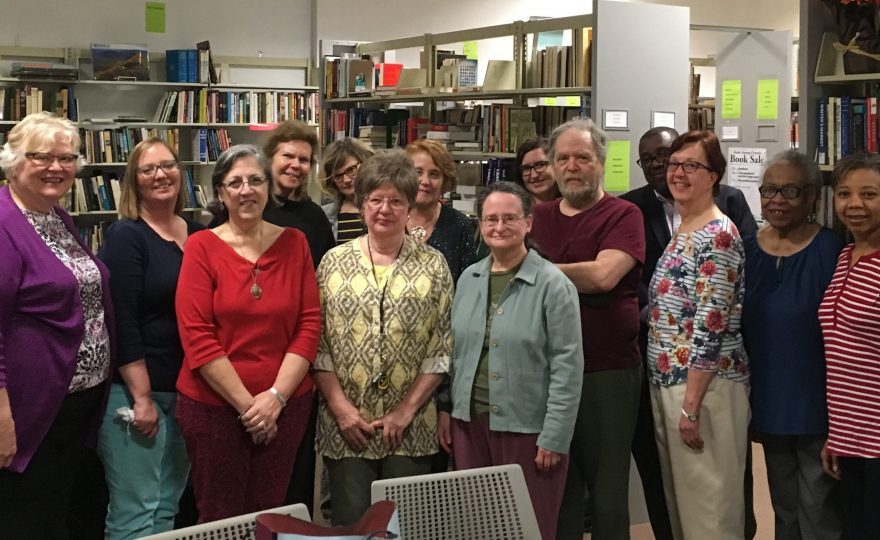 Value Added Part 1 – Friends of the Durham Library