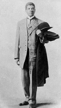 C. C. Spaulding