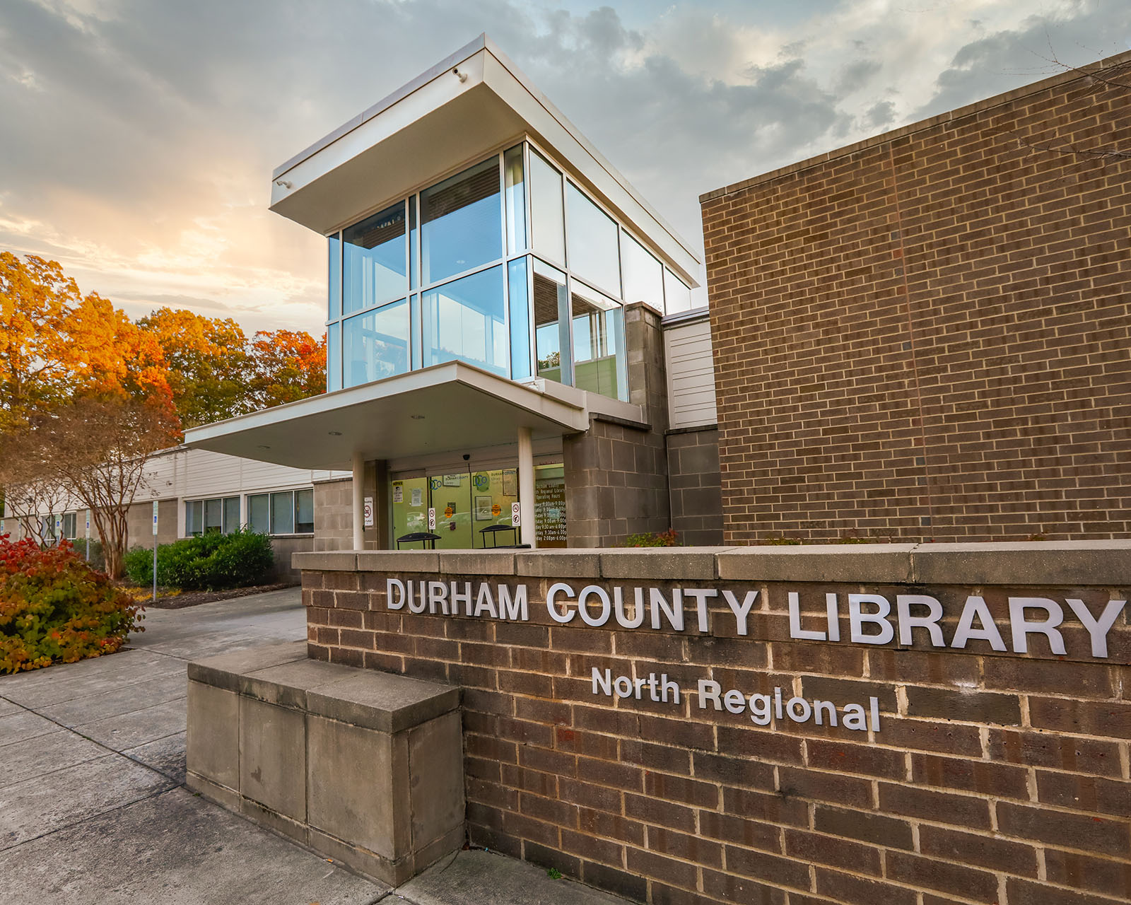 North Regional Library