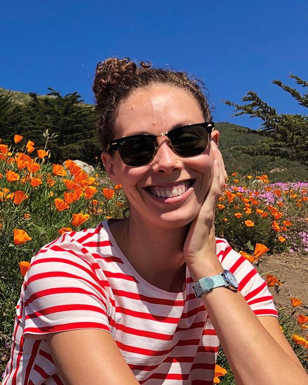 Lauren Menges