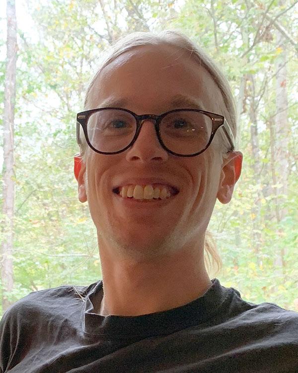 North Regional Children's Services Manager Scott