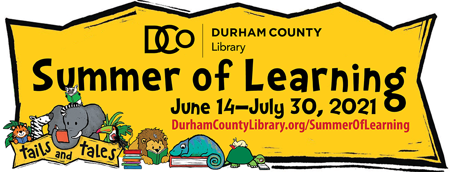 Summer of Learning, June 14-July 30, 2021